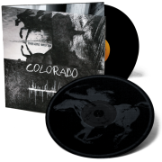 "Colorado (2LP+7"") + Hi Res Download"
